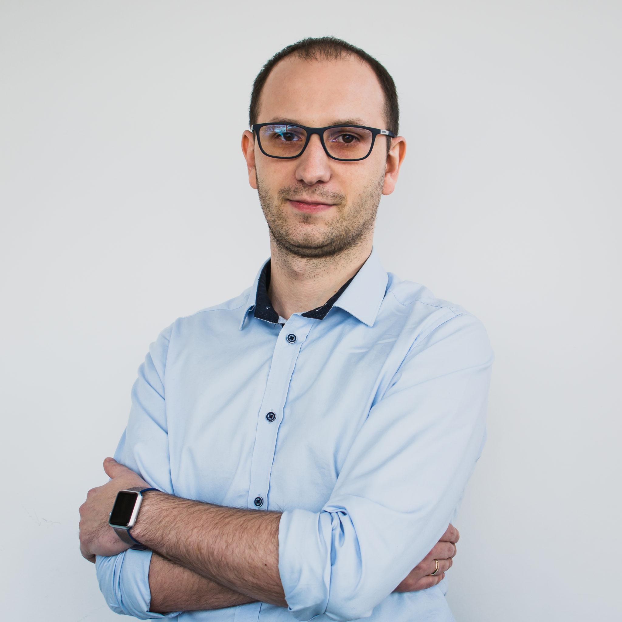 Tomek Prokop