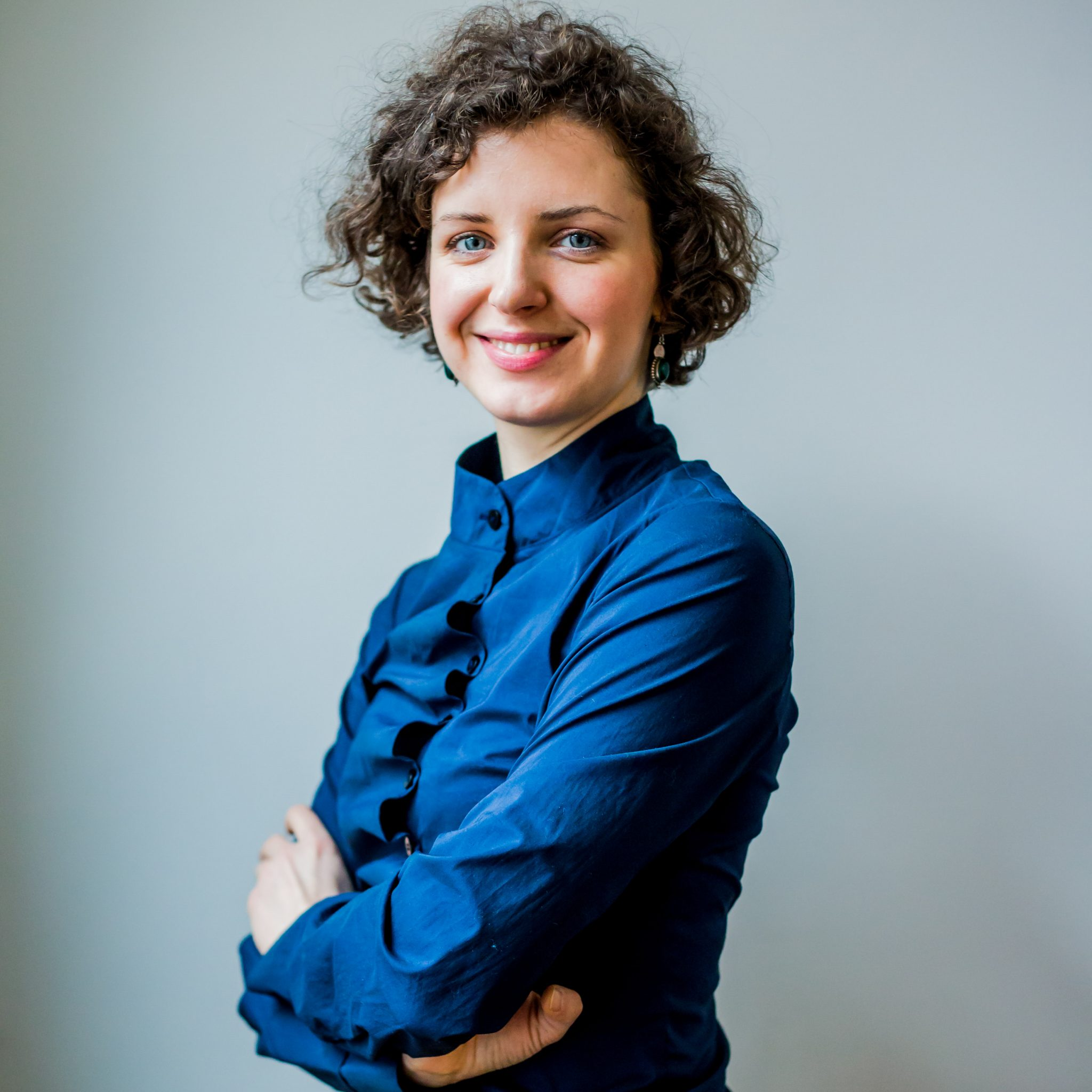 Teresa Poniewierska