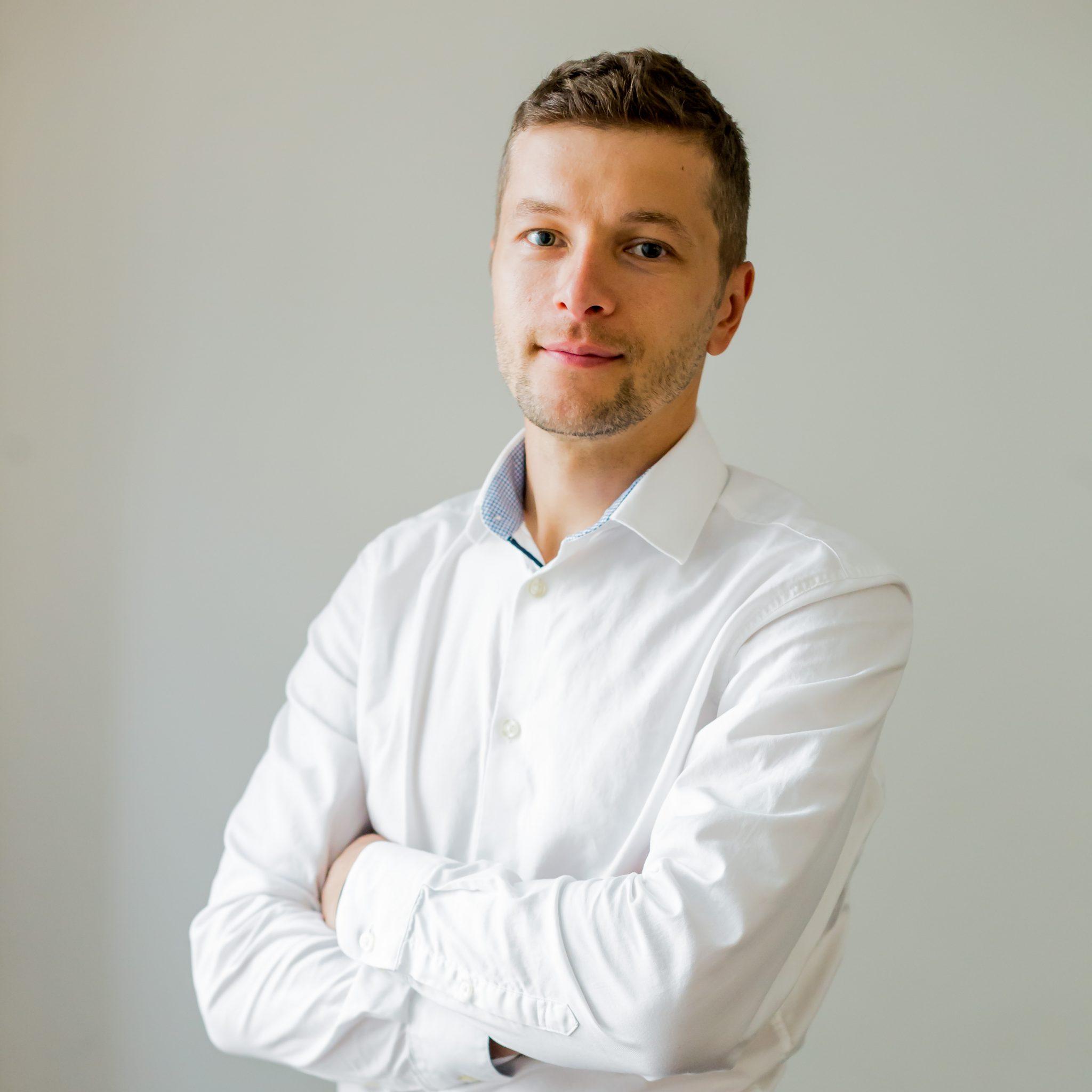 Piotr Głowaty