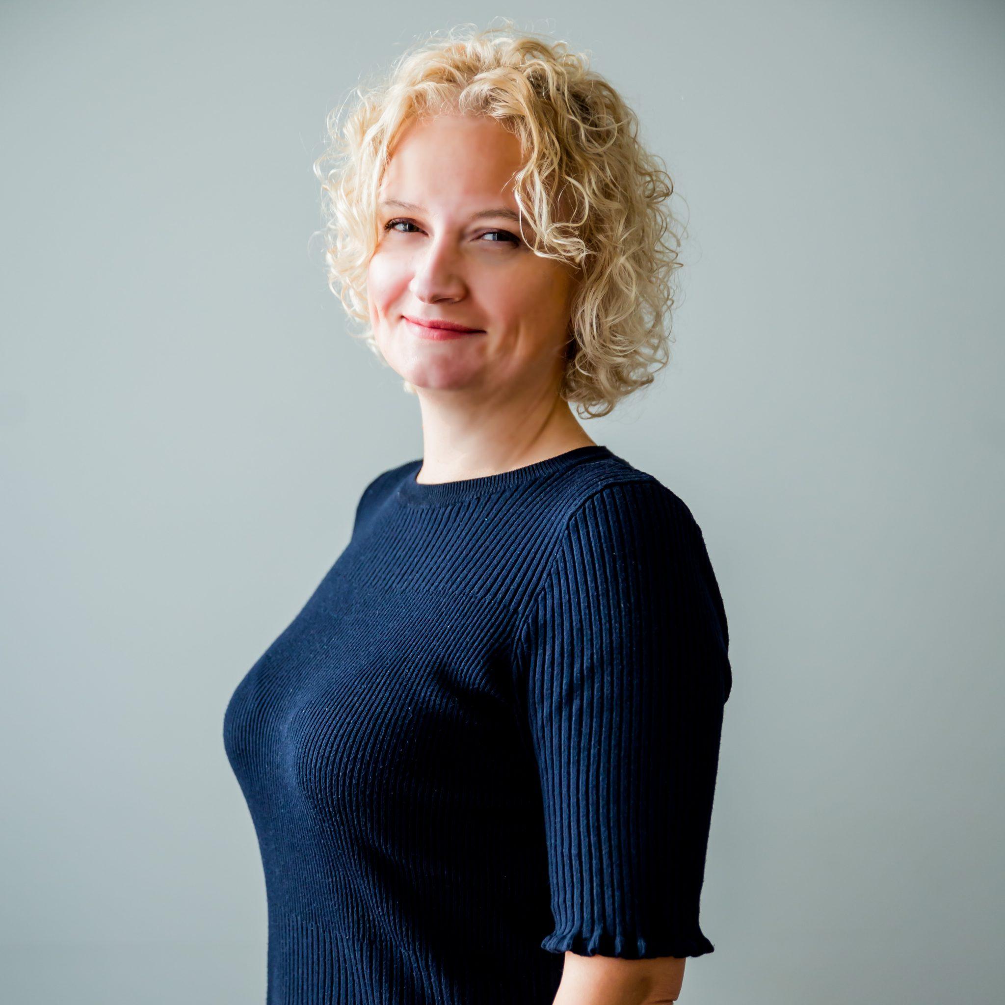 Anna Cichoń